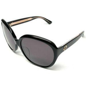Gucci Women's Black Sunglasses!